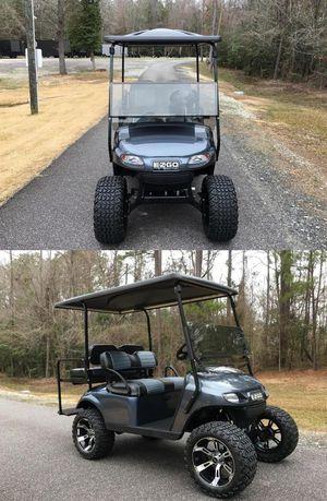 Price$1OOO EZ-GO TXT 2016 electric golf cart for Sale in Bristow, VA