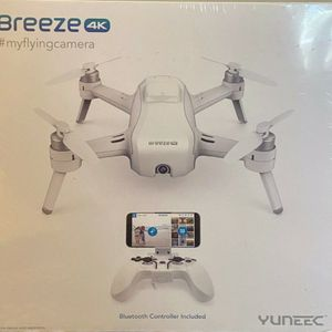 Yuneec Breeze 4K Drone for Sale in Plainfield, IL