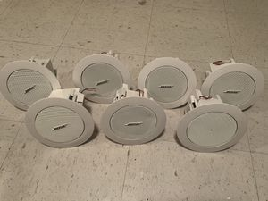 Bosé speakers for Sale in Chicago, IL