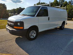 2007 Chevy express 2500 for Sale in Mableton, GA