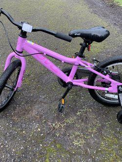 "Girls 16"" Evo Ridge rider Bike for Sale in Tigard,  OR"