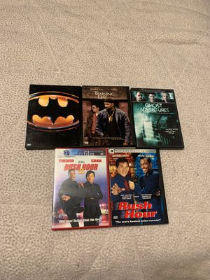 DVDs for Sale in Affton, MO