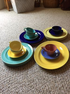Vintage dishes for Sale in Alexandria, VA
