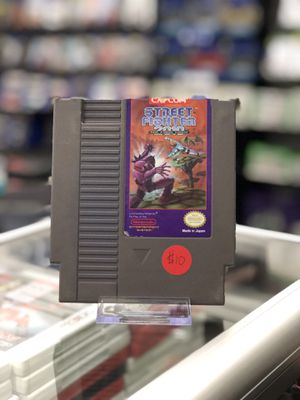 Street Fighter 2010: The Final Fight - Retro for Sale in San Bernardino, CA