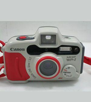 Canon Camera for Sale in Norman Park, GA