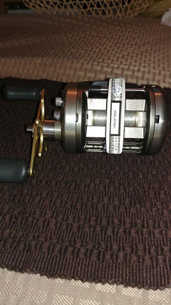 Shimano Cardiff 401A Fishing Reel