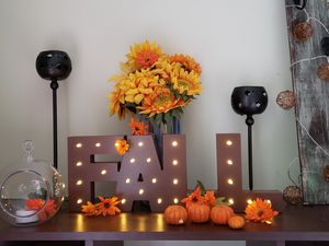 Fall decor for Sale in Raleigh, NC