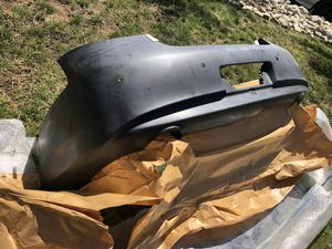 10-13 G37 rear bumper OEM brand new genuine Infiniti part for Sale in Corona, CA