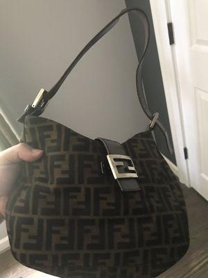 fendi bag for Sale in Herndon, VA