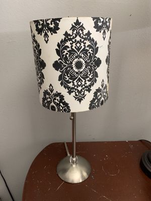 Lamp for Sale in Carson, CA