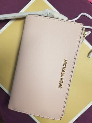 Michael Kors wallet for Sale in Houston, TX