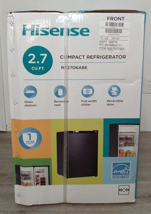 New, Never Used Mini Fridge for Sale in St. Louis, MO