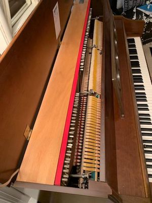 Wurlitzer Spinet Piano for Sale in Frederick, MD