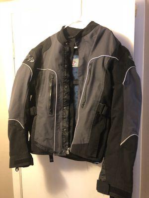 Joe Rocket Three Piece Motorcycle Jacket for Sale in Glendale, AZ