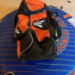 Easton Baseball Bag for Sale in Franklin, IN