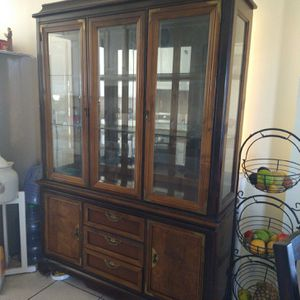 China Cabinet for Sale in Norwalk, CA