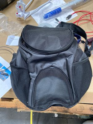 Pet backpack for Sale in Lynwood, CA