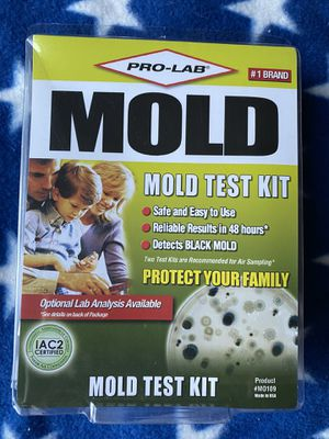 Free Mold test for Sale in Elmwood Park, IL