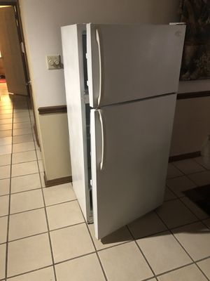 Refrigerator for Sale in Tampa, FL