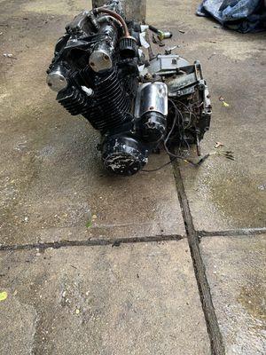 Suzuki gs1000 engine for Sale in Spring, TX