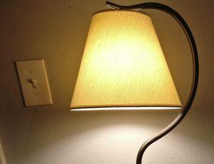 Floor Lamp (Lightbulb included) for Sale in Atlanta, GA