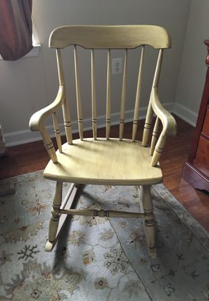 Rocking Chair for Sale in Ashburn, VA
