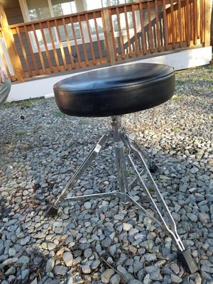 Instrument seat adjustable for Sale in Tacoma, WA