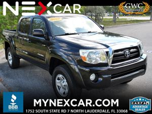 2007 Toyota Tacoma for Sale in North Lauderdale, FL