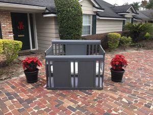 Baby sleigh crib for Sale in Winter Park, FL