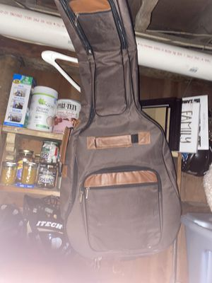 Guitar bag for Sale in Lynn, MA