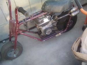 Mini bike for Sale in Fresno, CA