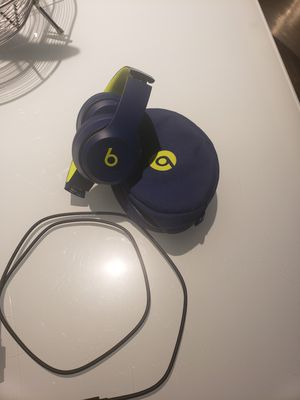 Beats solo 3 for Sale in Denver, CO