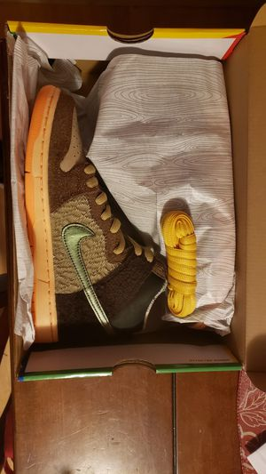 Nike sb dunk high for Sale in Long Beach, CA