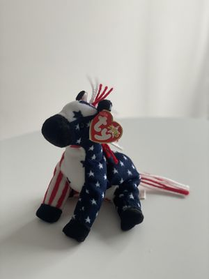 TY Beanie Baby Lefty 2000 for Sale in New York, NY