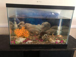 Fish Tank for Sale in Hemet, CA
