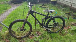 Downhill bike for Sale in Gresham, OR