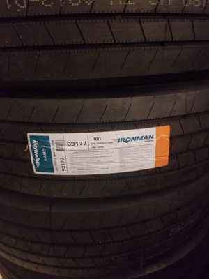 29575225 TRAILER TIRE 16PLY for Sale in Tampa, FL