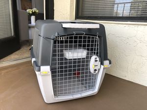 Airline approved dog crate! for Sale in Boca Raton, FL