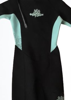 NEW! HO SHORTIE WETSUIT WOMENS 6 for Sale in San Diego,  CA