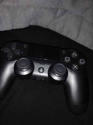 PS4 grey controller- perfect condition for Sale in Dinuba, CA