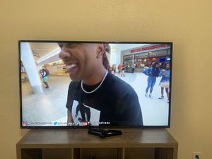 """49"""" TCL Roku tv for Sale in Arlington, TX"""