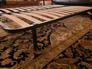 Queen Platform Bed Frame for Sale in Lynnwood, WA
