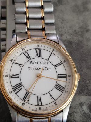 Portfolio watch for Sale in Milwaukee, WI