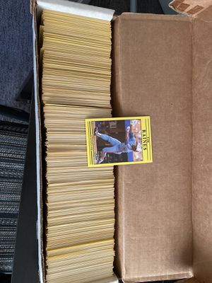 1991 Fleer Baseball Card Lot for Sale in Hayward, CA