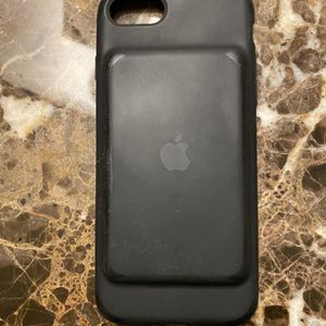 iPhone 7 Charging Case - Black for Sale in Washington, DC