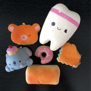 Squishies Medium Lot Slow Rising And Cheap for Sale in Fairfax, VA