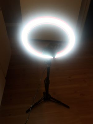 RING LIGHT for Sale in Fort Wayne, IN