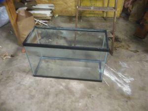 Aquarium/fish,reptile,small animal tank for Sale in Pretty Prairie, KS