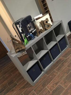 New!! bookcase, bookshelves, display case, 8 cube storage for Sale in Phoenix, AZ