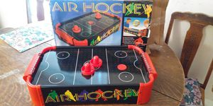 Air Hockey Table for Toddler +3yrs for Sale in Everett, WA